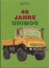 40 Jahre Unimog