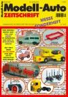 MAZ Messe-Sonderheft 2007