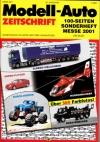MAZ Messe-Sonderheft 2001