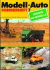 Modell-Auto Sonderheft 7