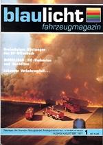 blaulicht Nr. 1/83