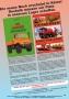 Bundle 40 Jahre Unimog + Vierachser International