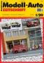 Modell-Auto Zeitschrift Heft Nr. 1/2020
