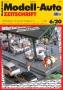 Modell-Auto Zeitschrift Heft Nr. 6/2020