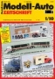 Modell-Auto Zeitschrift Heft Nr. 1/2010