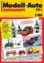 Modell-Auto Zeitschrift Heft Nr. 1/2005
