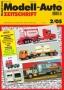 Modell-Auto Zeitschrift Heft Nr. 2/2005