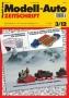 Modell-Auto Zeitschrift Heft Nr. 3/2012