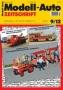 Modell-Auto Zeitschrift Heft Nr. 9/2012