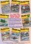 7+1 Hefte über Wiking-Fans und deren Treffen
