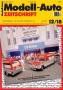 Modell-Auto Zeitschrift Heft Nr. 12/2018