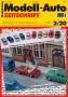 Modell-Auto Zeitschrift Heft Nr. 2/2020